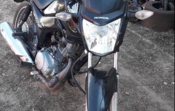 Honda Cg 125 Fan ESD