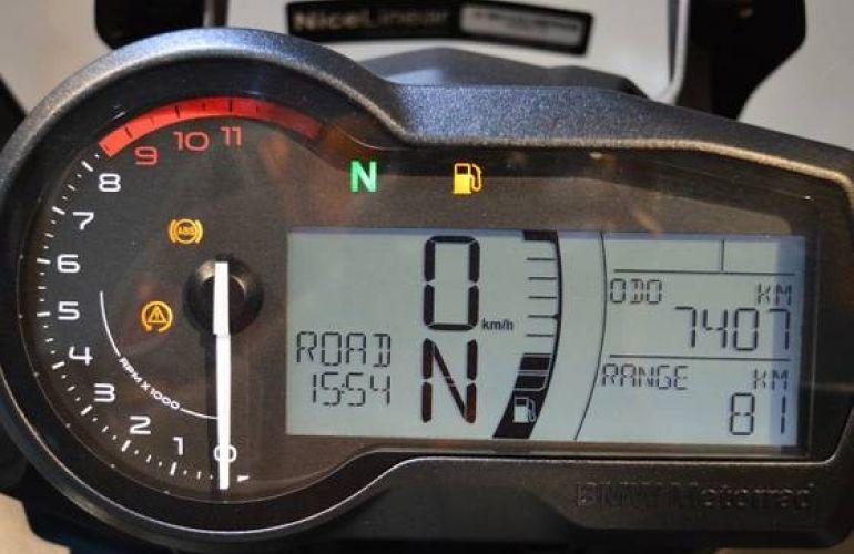 BMW F 750 Gs Sport - Foto #5