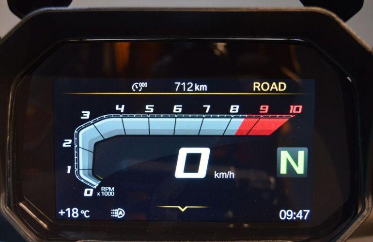 BMW F 850 Gs Premium - Foto #5