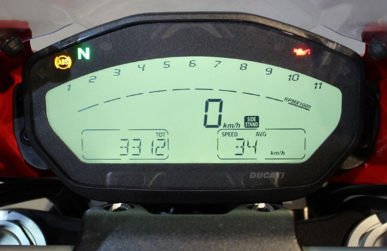 Ducati Monster 797 - Foto #5