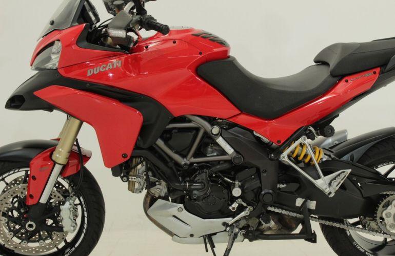 Ducati Multistrada 1200 - Foto #4