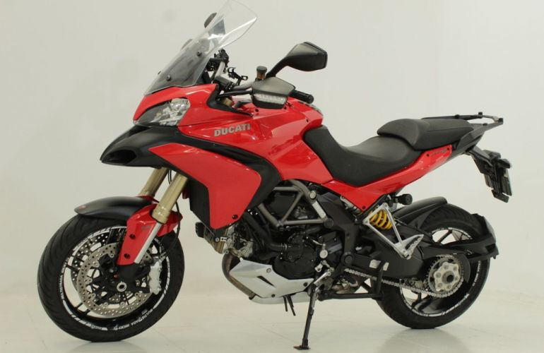 Ducati Multistrada 1200 - Foto #7