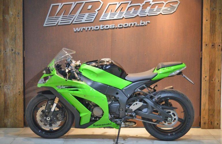 Kawasaki Ninja Zx 10R - Foto #2