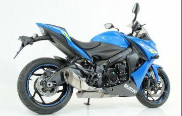 Suzuki Gsx S1000f Abs - Foto #8