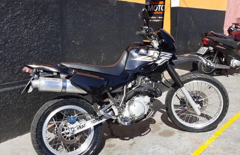 Yamaha Xt 600 E - Foto #7