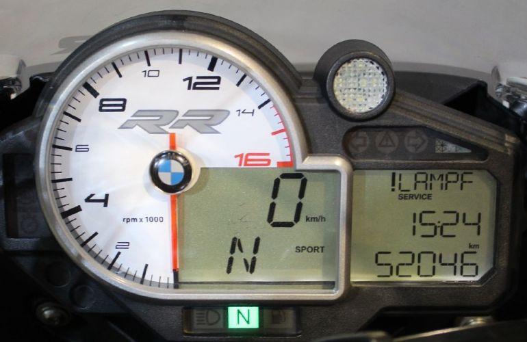 BMW S 1000 RR - Foto #5