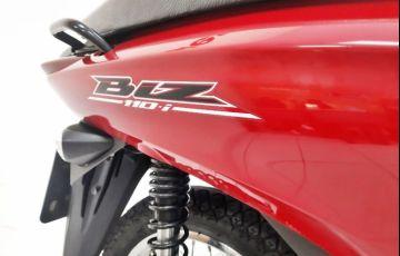 Honda BIZ 110i - Foto #6