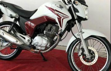 Honda Cg 150 Titan - Foto #3