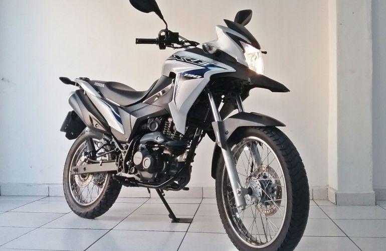 Honda Xre 190 Abs - Foto #3