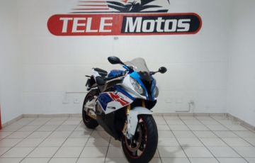 BMW S 1000 RR Full Tricolor