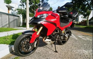 Ducati Multistrada 1200 - Foto #6