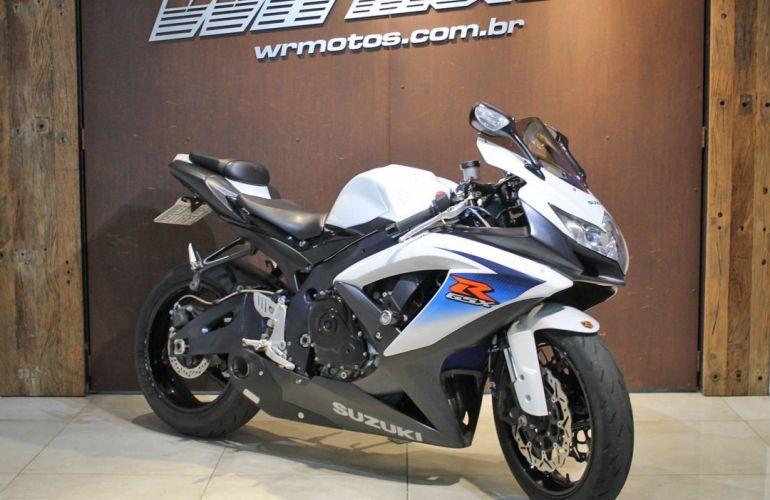 Suzuki Gsx R750 W Srad - Foto #3