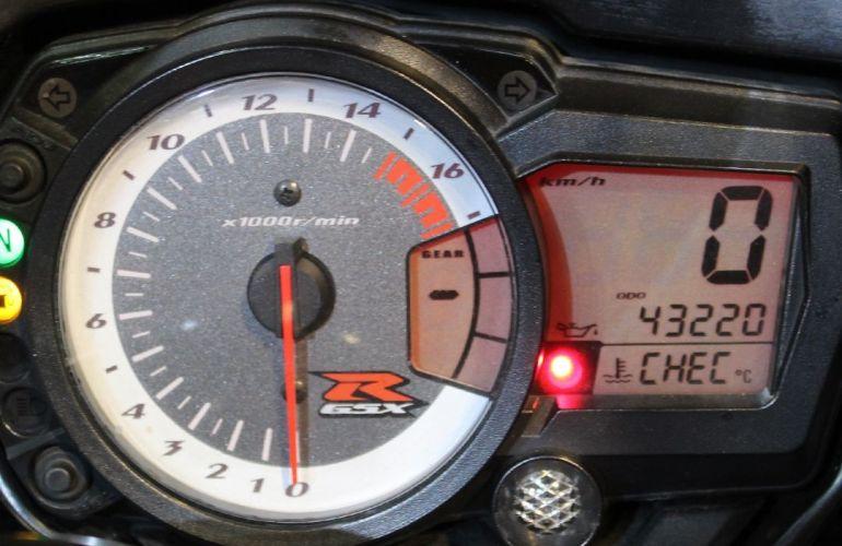Suzuki Gsx R750 W Srad - Foto #5