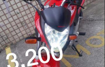 Honda Cb 300R (ABS) (Flex) - Foto #4
