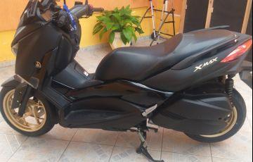 Yamaha XMAX 250 ABS - Foto #2