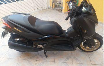 Yamaha XMAX 250 ABS - Foto #3