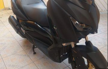 Yamaha XMAX 250 ABS - Foto #7