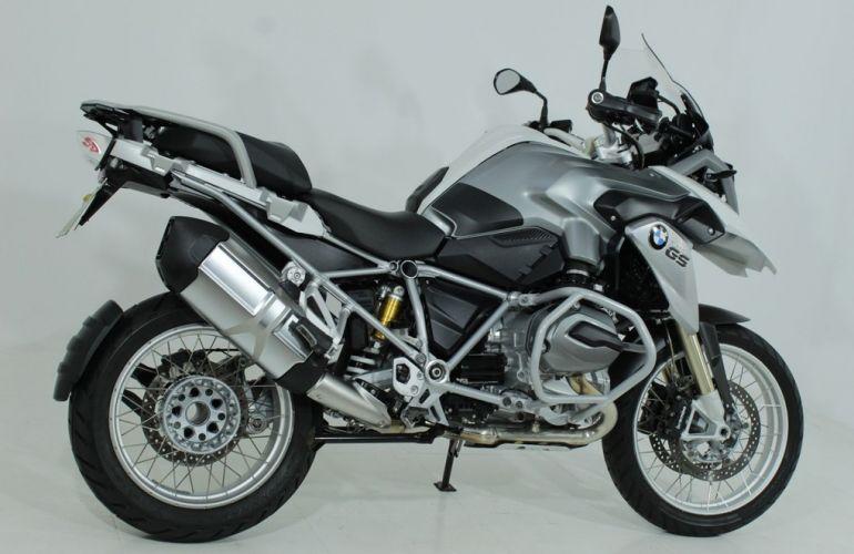 BMW R 1200 Gs Premium - Foto #8