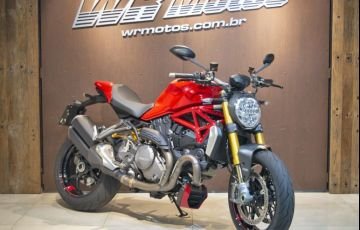 Ducati Monster 1200 S - Foto #3