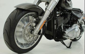 Harley-Davidson Softail Fat Boy 114 - Foto #7