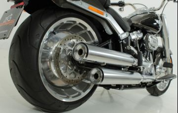 Harley-Davidson Softail Fat Boy 114 - Foto #8