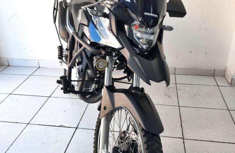 Honda Xre 300 (ABS) - Foto #3