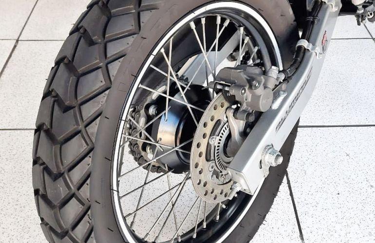 Honda Xre 300 (ABS) - Foto #5
