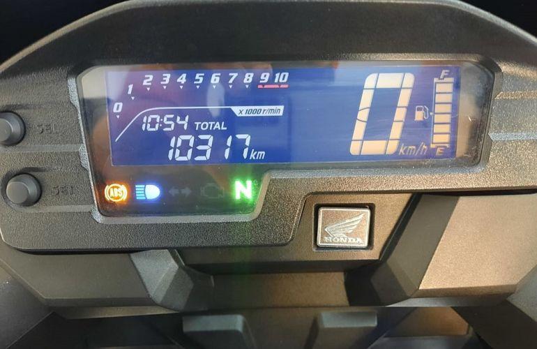 Honda Xre 300 (ABS) - Foto #8