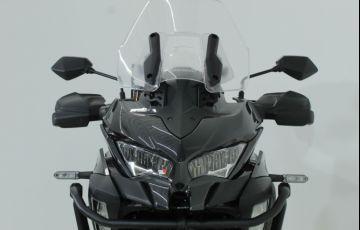Kawasaki Versys 1000 Grand Tourer (ABS) - Foto #10