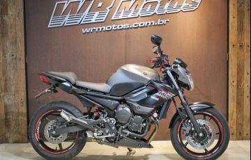 Yamaha Xj6 N Abs - Foto #1