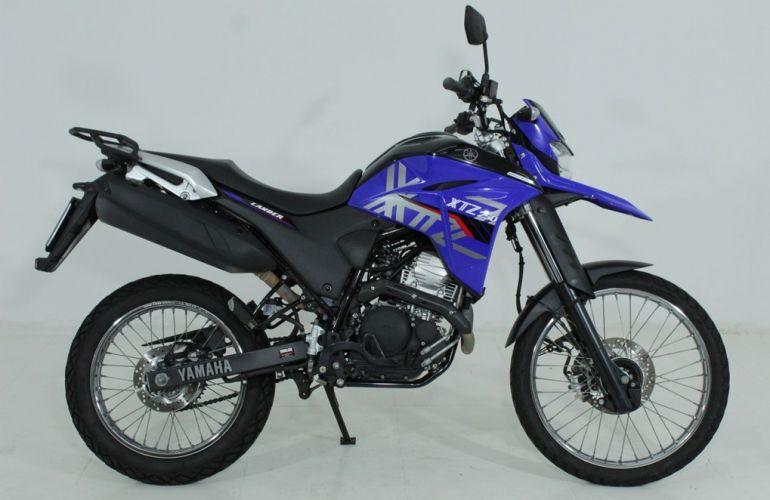 Yamaha Xtz 250 Lander - Foto #1