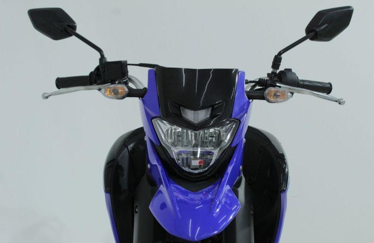 Yamaha Xtz 250 Lander - Foto #8