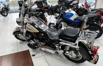 Suzuki Boulevard C1500 - Foto #5