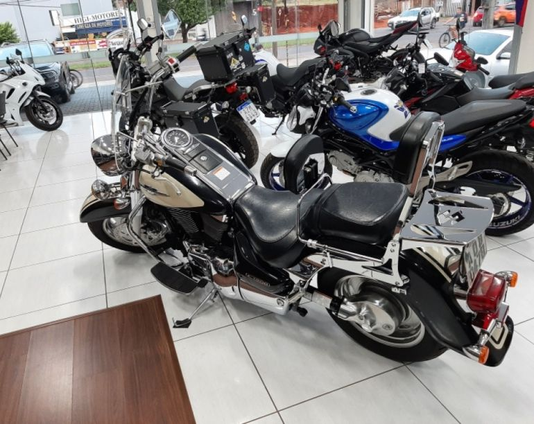 Suzuki Boulevard C1500 - Foto #6