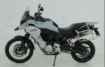 BMW F 850 Gs Adventure Premium - Foto #2