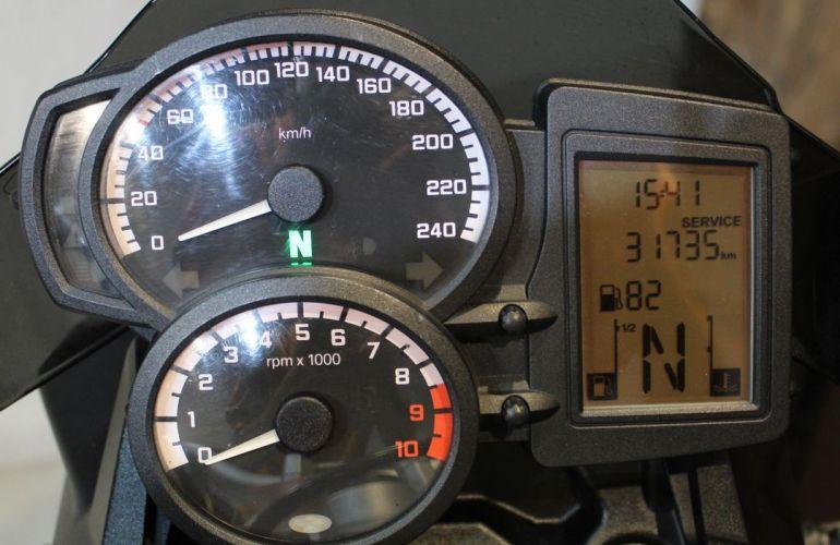 BMW F 800 R - Foto #5