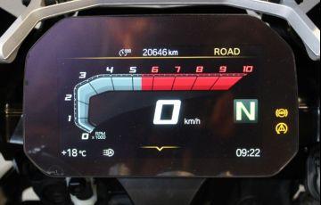 BMW R 1250 Gs Sport - Foto #5