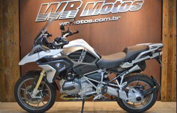 BMW R 1200 GS Sport - Foto #2