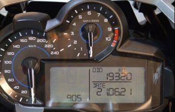 BMW R 1200 GS Sport - Foto #5