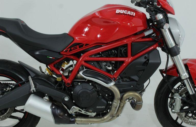 Ducati Monster 797 - Foto #3
