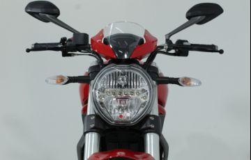 Ducati Monster 797 - Foto #10