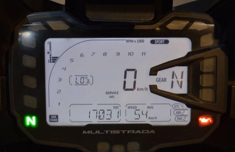 Ducati Multistrada 1200 - Foto #5