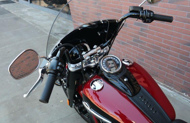 Harley-Davidson Heritage Softail Classic - Foto #7