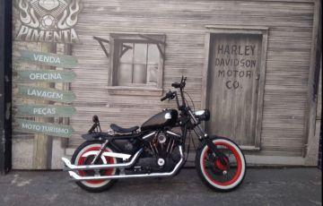 Harley-Davidson Sportster Xl 883 Standard