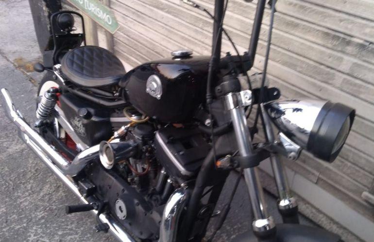 Harley-Davidson Sportster Xl 883 Standard - Foto #3