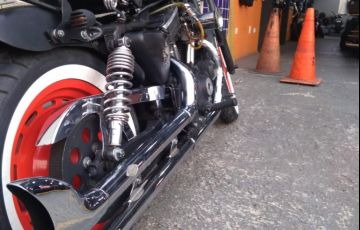 Harley-Davidson Sportster Xl 883 Standard - Foto #5