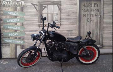 Harley-Davidson Sportster Xl 883 Standard - Foto #6