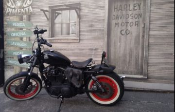Harley-Davidson Sportster Xl 883 Standard - Foto #7
