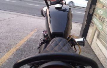 Harley-Davidson Sportster Xl 883 Standard - Foto #9