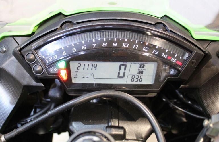 Kawasaki Ninja Zx 10R - Foto #5